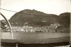 Hongkong um 1917 / Hongkong about 1917