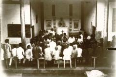 Khongwo: Predigt / Khongwo, sermon