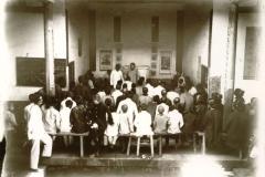 Khongwo: Taufe / Khongwo, baptism